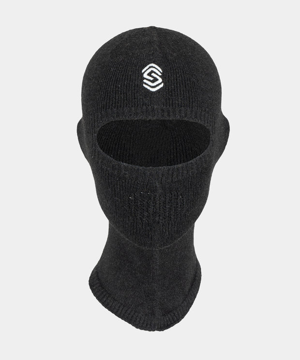 Stay Warm - Passamontagna Anthracite
