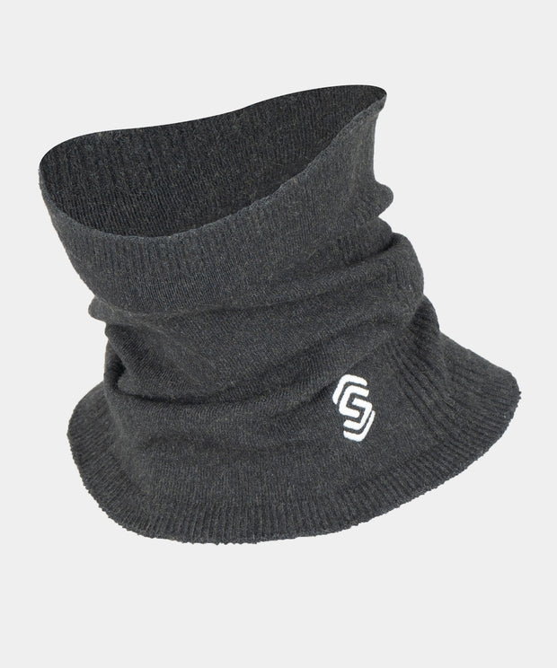 Stay Warm - Scaldacollo Anthracite
