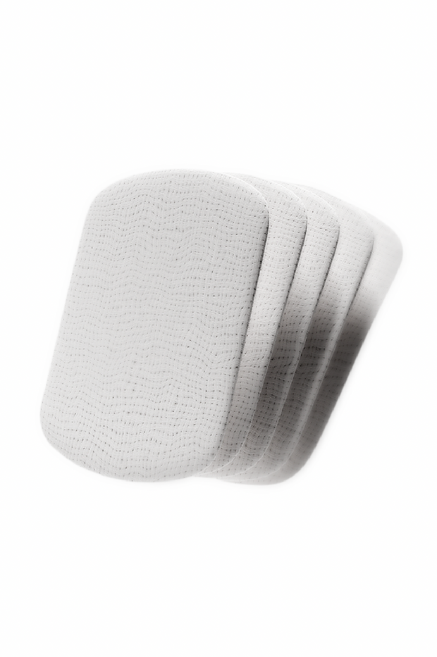 Antibacterial Mask (White) – No logo