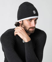 Stay Warm - Cappello Anthracite