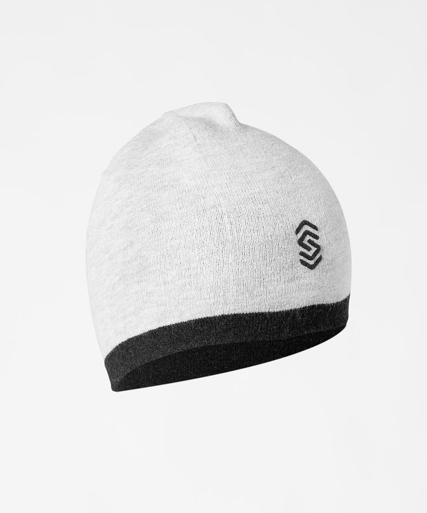 Stay Warm - Cappello PearlGrey