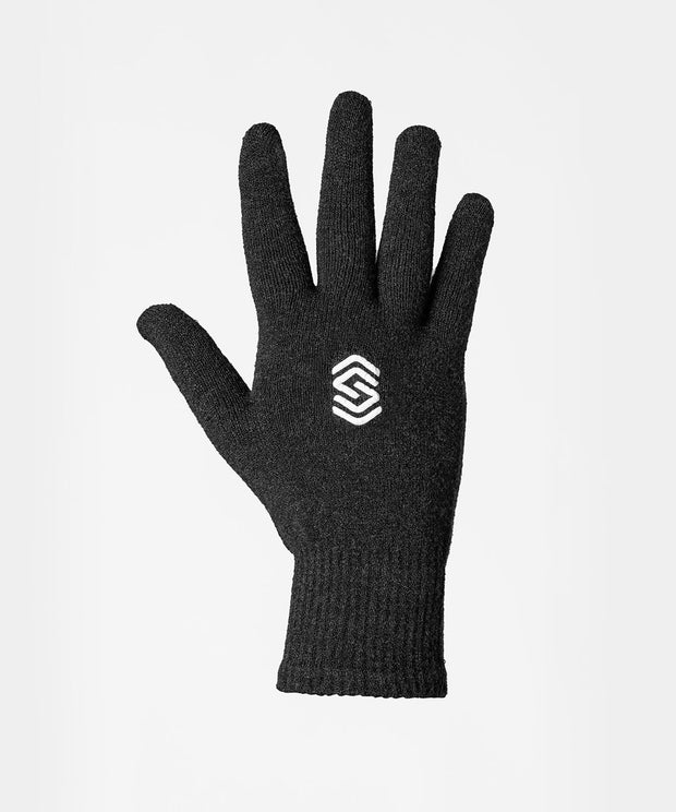 Performance Gloves - Anthracite