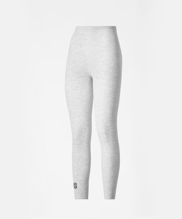 Long Legging - PearlGrey