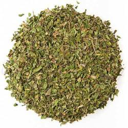 PEPPERMINT WILLAMETTE HERBAL TEA