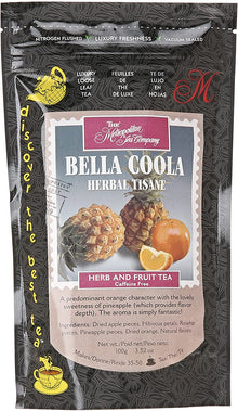 BELLA COOLA HERBAL TISANE TEA