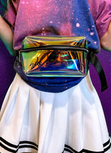 Load image into Gallery viewer, Alaina Castillo Fanny Pack