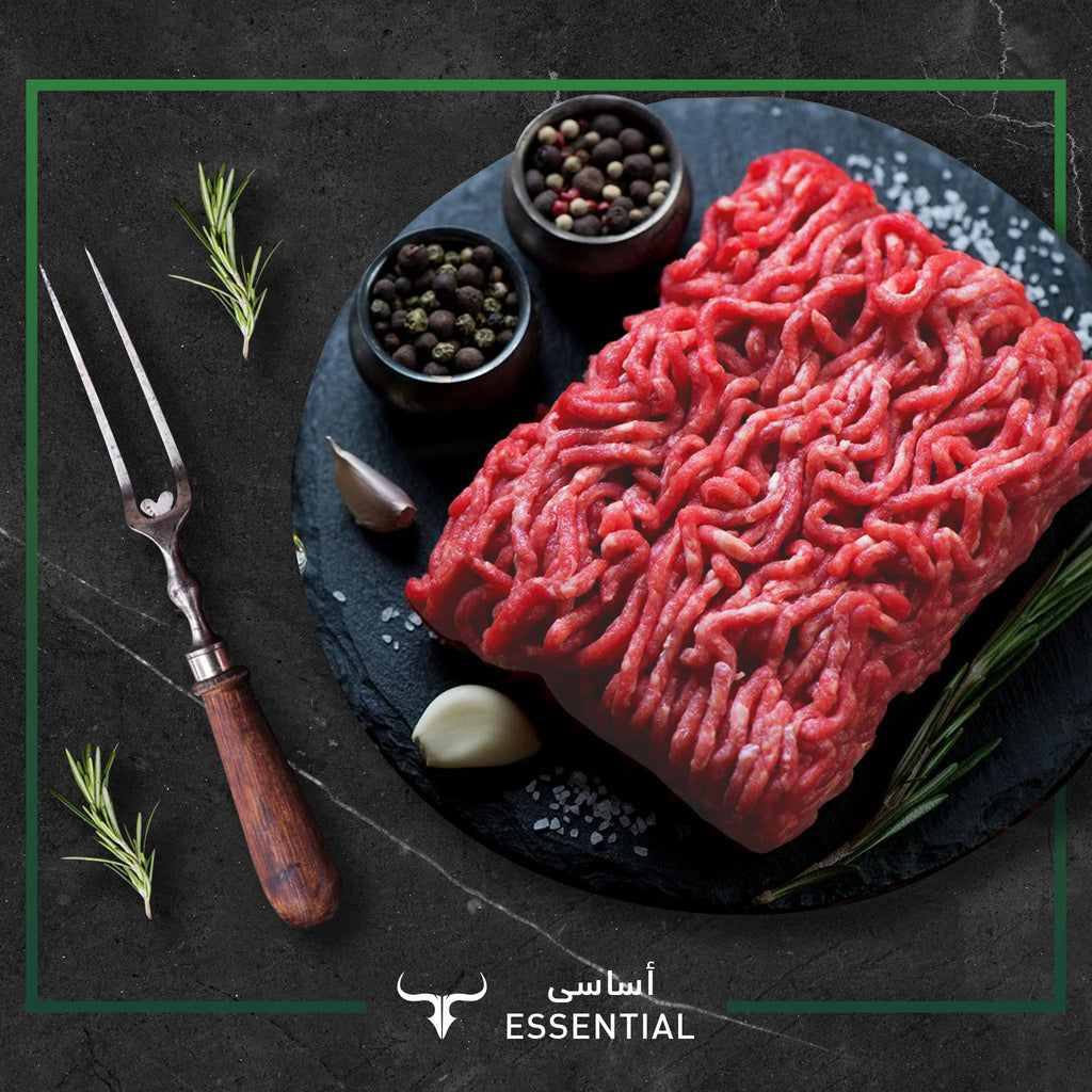 Essential Beef