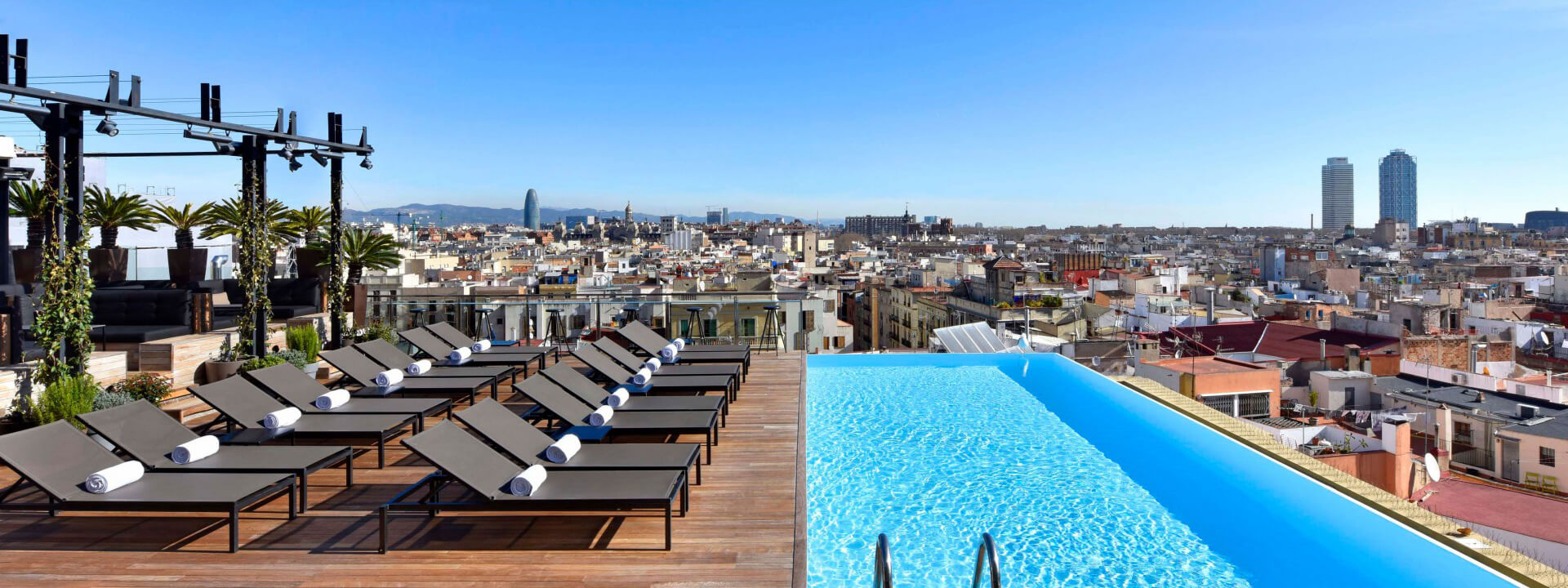 Ipe Plus Grans Hotel Central Barcelona