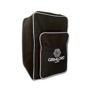 Grimlord Games Board Game Backpack