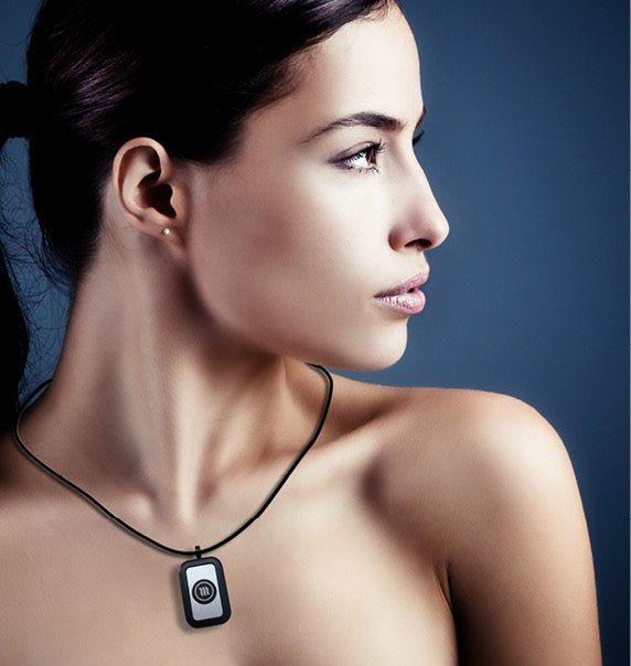 Emf Protection Pendant - German Technology