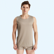 Emf Protection Clothing, Tank-Top