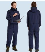 Emf Protection Coverall Extra Effective
