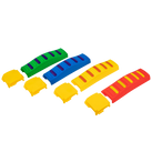 Balance Beam Obstacle Course 8 Pc. Set