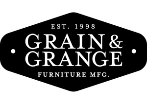 Grain and Grange Furniture Manufacturing