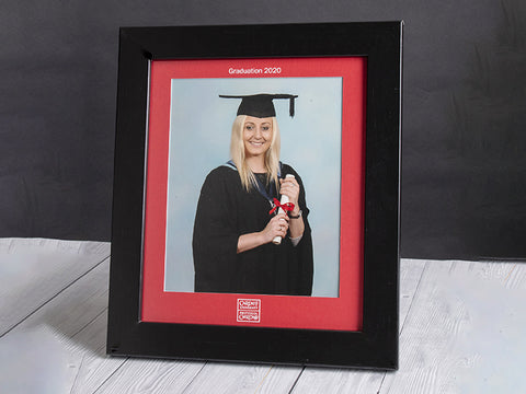 Graduation Photo Print Packs