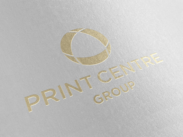 Bespoke Foil & Lamination Finishes