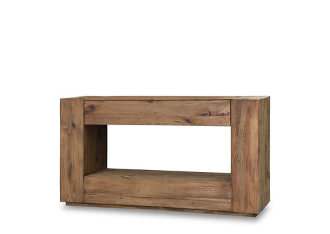 Pursuit Console Table