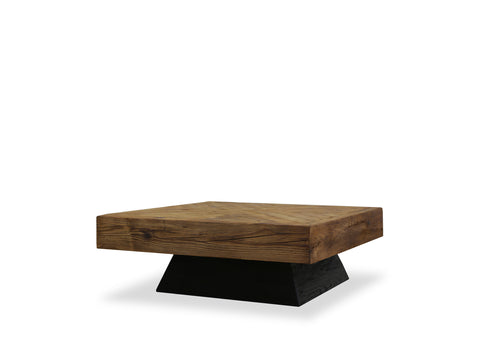 Pursuit Coffee Table - Square
