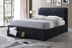 Dusk Bedroom Set (4 Piece)