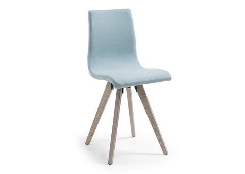 Downtown Chair - Blue