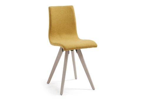 Downtown Chair - Mustard