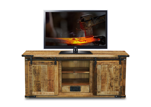 Forge Entertainment Unit (1500mm)