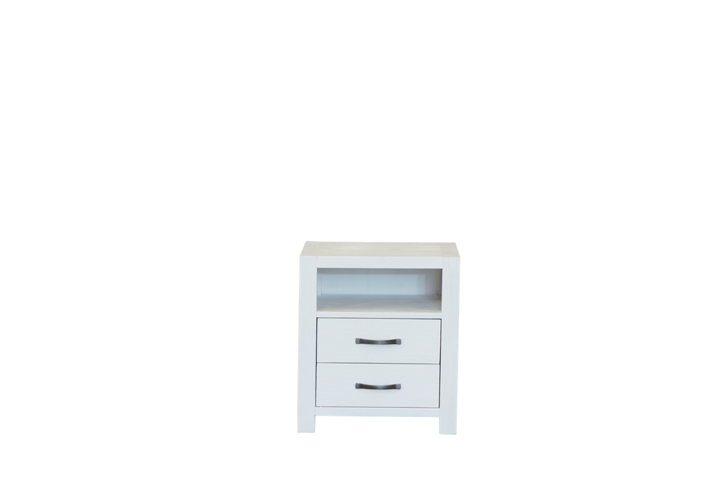 Lighthouse bedside table for Affordable furniture brisbane
