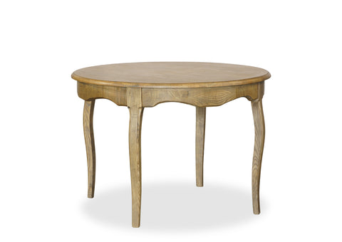 Parisienne Dining Table (1100mm) - Antique