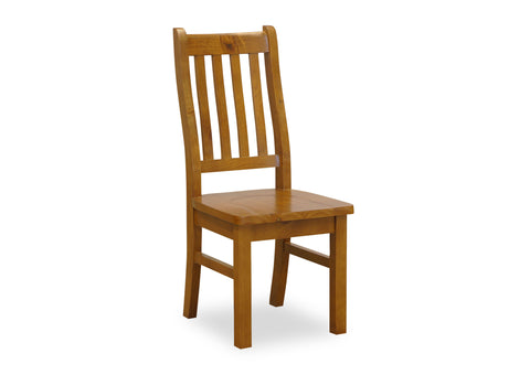 Stockade Chair