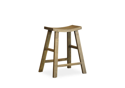 Parisienne Stool - Antique