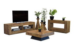 Pursuit TX Entertainment Unit (2100mm)