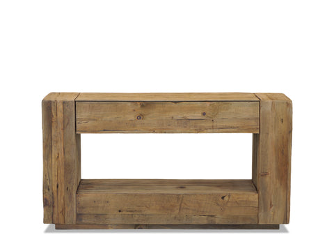 Pursuit TX Console Table