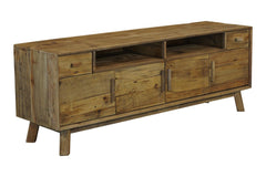 Plantation Entertainment Unit (1800mm)