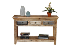 Seaside Console Table