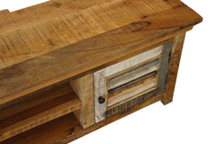 Seaside Entertainment Unit (1450mm)