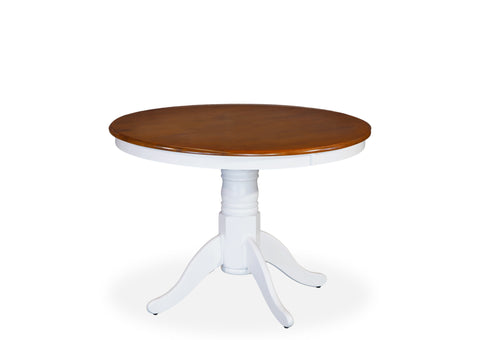 Ski Lodge Round Table (1070mm)