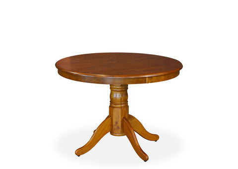 Lodge Round Table (1070mm)