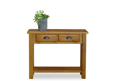 Stockade Console Table