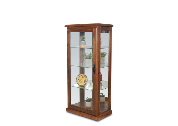 Brumby Display Cabinet (Small)