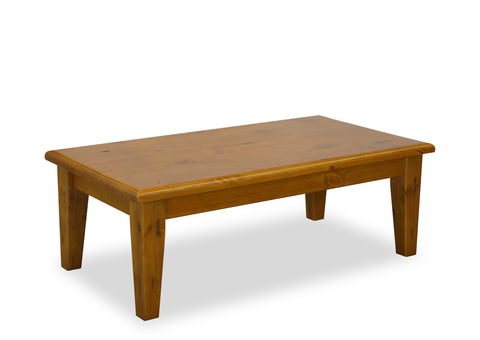 Stockade Coffee Table