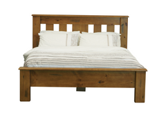 Stockade Bed (King)
