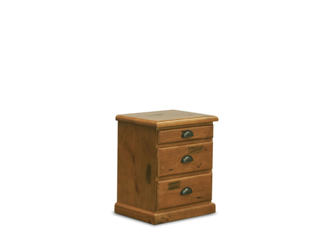 Stockade Bedside Table