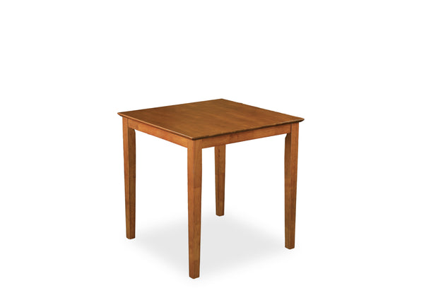 Lodge Square Table (750mm)