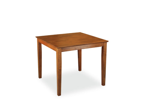 Lodge Square Table (900mm)
