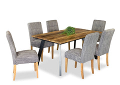 Draper & Tweed Dining Suite