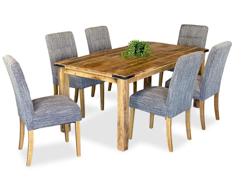Forge & Tweed Dining Suite