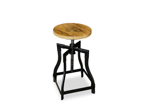 Forge Stool