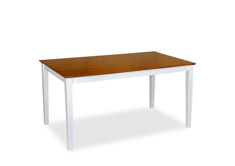 Ski Lodge Rectangular Table (1500mm)
