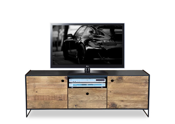 Pursuit Entertainment Unit (1450mm)