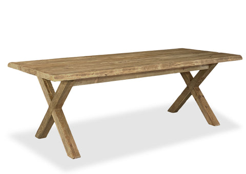 Plantation Dining Table (2200mm)